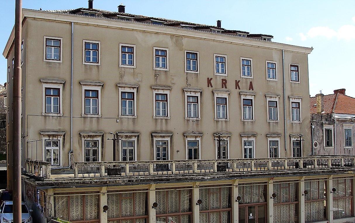 Hotel Krka Šibenik przejęty przez Grupę PCTI!
